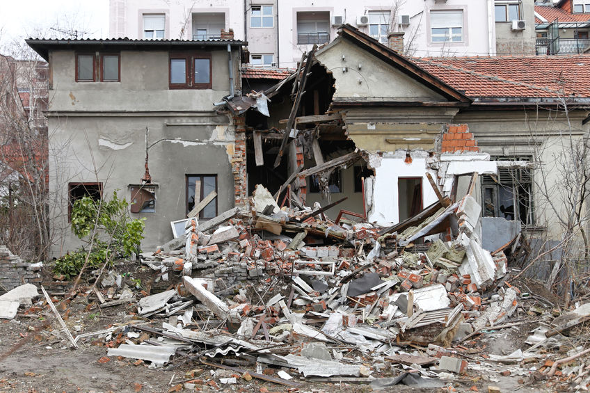 Springfield, Albany, OR.Earthquake Insurance