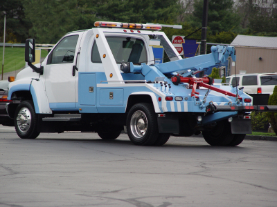 Springfield, Albany, OR. Tow Truck Insurance
