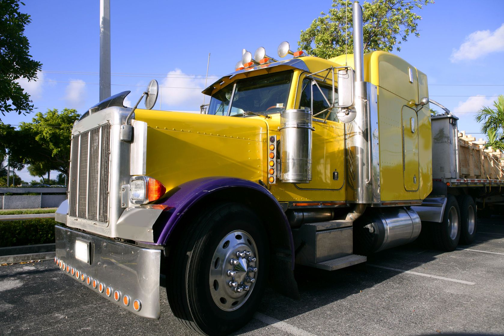 Springfield, Albany, OR. Truck Liability Insurance